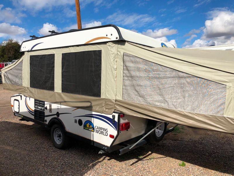 2014 Viking 2405ST   in Avondale, AZ