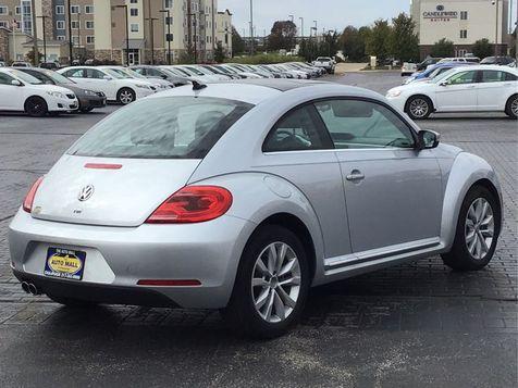 2014 Volkswagen Beetle Coupe 2.0L TDI w/Sun/Sound/Nav | Champaign, Illinois | The Auto Mall of Champaign in Champaign, Illinois