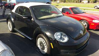 2014 Volkswagen Beetle Convertible 2.5L in Amelia Island, FL 32034