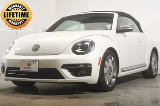 2014 Volkswagen Beetle Convertible 2.0L TDI w/Sound/Nav in Branford, CT 06405
