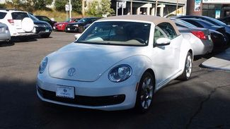 2014 Volkswagen Beetle Convertible 1.8T w/Sound/Nav in Branford, CT 06405