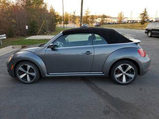 2014 Volkswagen Beetle Convertible 2.0T R-Line in Kernersville, NC 27284