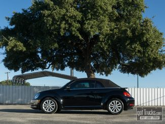 2014 Volkswagen Beetle Convertible 2.0L TDI in San Antonio Texas, 78217
