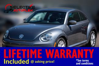 2014 Volkswagen Beetle Coupe 2.0L TDI in Addison, TX 75001