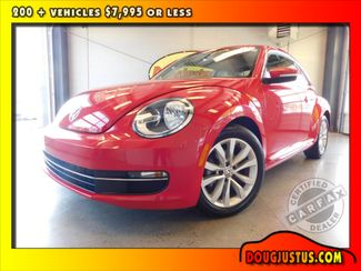 2014 Volkswagen Beetle Coupe in Airport Motor Mile ( Metro Knoxville ), TN