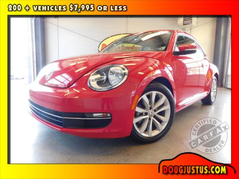 2014 Volkswagen Beetle Coupe 2.0L TDI in Airport Motor Mile ( Metro Knoxville ), TN