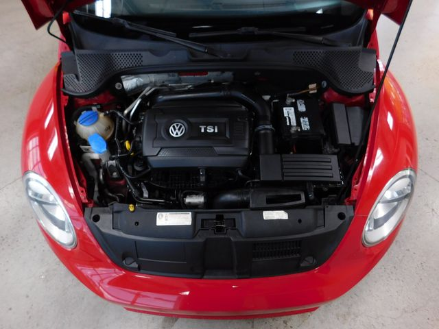 2014 Volkswagen Beetle Coupe 1.8T Entry in Airport Motor Mile ( Metro Knoxville ), TN 37777