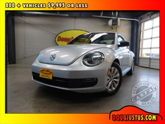 2014 Volkswagen Beetle Coupe 2.5L Entry in Airport Motor Mile ( Metro Knoxville ), TN 37777