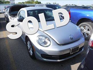 2014 Volkswagen Beetle Coupe 2.5L in Bentleyville, Pennsylvania 15314