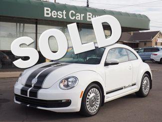 2014 Volkswagen Beetle Coupe 2.5L Englewood, CO