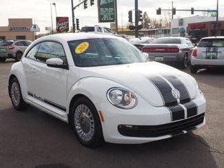2014 Volkswagen Beetle Coupe 2.5L Englewood, CO 2