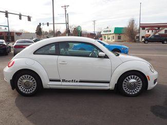 2014 Volkswagen Beetle Coupe 2.5L Englewood, CO 3
