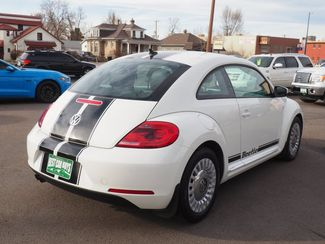 2014 Volkswagen Beetle Coupe 2.5L Englewood, CO 5