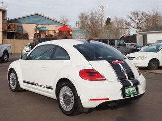 2014 Volkswagen Beetle Coupe 2.5L Englewood, CO 7