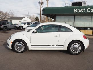 2014 Volkswagen Beetle Coupe 2.5L Englewood, CO 8