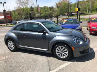 2014 Volkswagen Beetle Coupe 1.8T Entry Knoxville , Tennessee 1