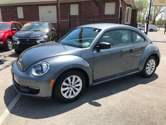 2014 Volkswagen Beetle Coupe 1.8T Entry Knoxville , Tennessee 8