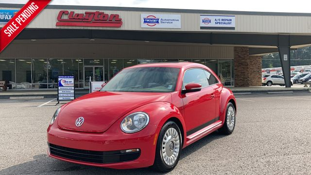 2014 Volkswagen Beetle Coupe 1.8T in Knoxville, TN 37912