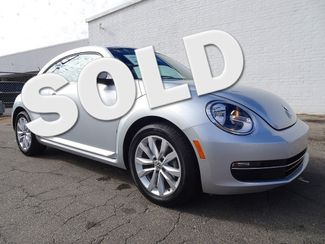2014 Volkswagen Beetle Coupe 2.0L TDI w/Sun/Sound/Nav Madison, NC