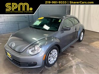 2014 Volkswagen Beetle Coupe 1.8T Entry in Merrillville, IN 46410