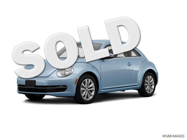 2014 Volkswagen Beetle Coupe 2.5L w/Sun Minden, LA
