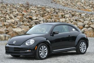2014 Volkswagen Beetle Coupe 2.0L TDI Naugatuck, Connecticut