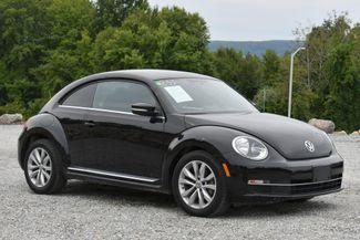 2014 Volkswagen Beetle Coupe 2.0L TDI Naugatuck, Connecticut 6