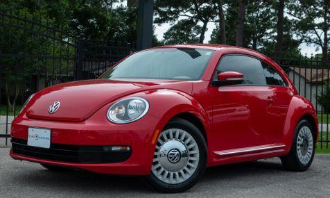 2014 Volkswagen Beetle Coupe 2.5L in , Texas