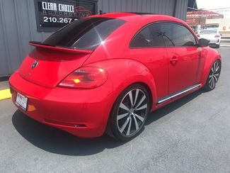 2014 Volkswagen Beetle 20T R-Line  city TX  Clear Choice Automotive  in San Antonio, TX