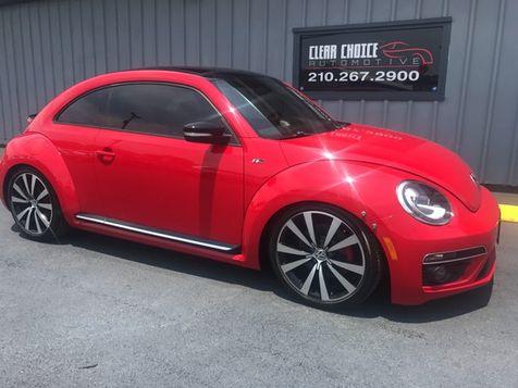 2014 Volkswagen Beetle 2.0T R-Line in San Antonio, TX