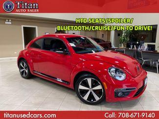 2014 Volkswagen Beetle 2.0T R-Line in Worth, IL 60482