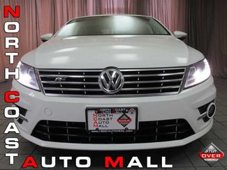 2014 Volkswagen CC R-Line  city OH  North Coast Auto Mall of Akron  in Akron, OH