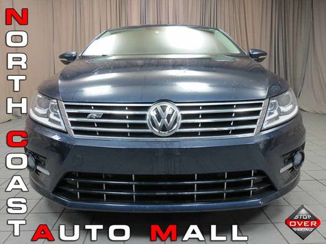 2014 Volkswagen CC R-Line in Akron, OH