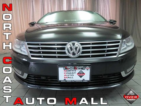 2014 Volkswagen CC VR6 Executive 4Motion in Akron, OH