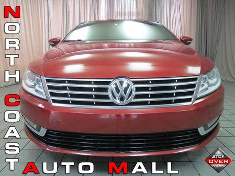 2014 Volkswagen CC Sport in Akron, OH