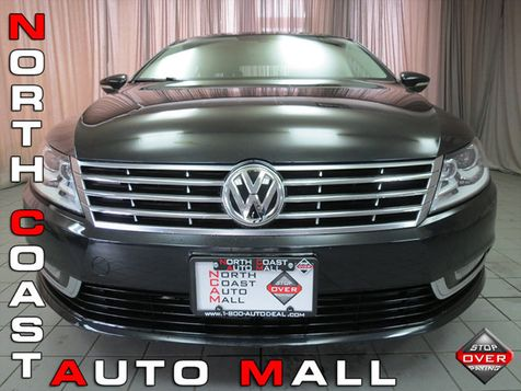 2014 Volkswagen CC Executive in Akron, OH