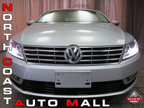 2014 Volkswagen CC 4dr Sedan DSG Sport in Akron, OH