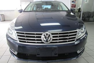 2014 Volkswagen CC Executive Chicago, Illinois 1