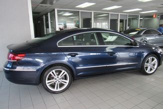 2014 Volkswagen CC Executive Chicago, Illinois 4