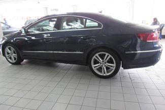 2014 Volkswagen CC Executive Chicago, Illinois 3