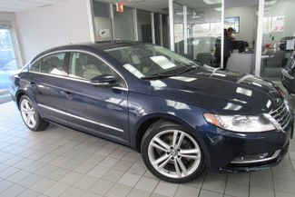 2014 Volkswagen CC Executive Chicago, Illinois