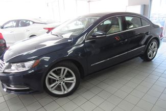 2014 Volkswagen CC Executive Chicago, Illinois 2
