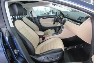 2014 Volkswagen CC Executive Chicago, Illinois 5