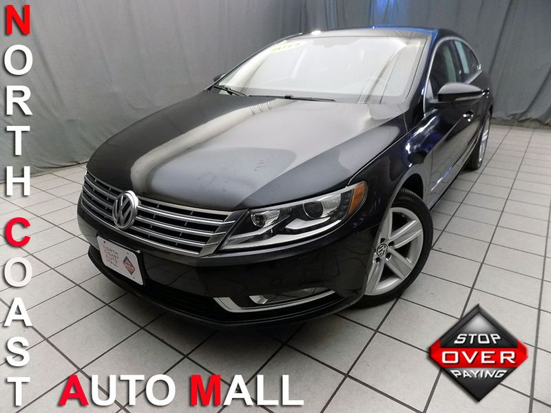 2014 Volkswagen CC Sport  city Ohio  North Coast Auto Mall of Cleveland  in Cleveland, Ohio