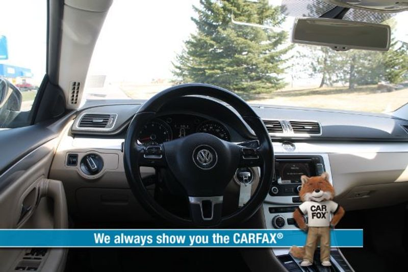 2014 Volkswagen CC 4d Sedan R-Line AutoPZEV  city MT  Bleskin Motor Company   in Great Falls, MT