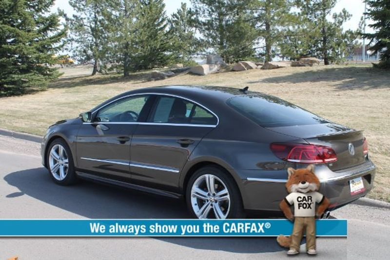 2014 Volkswagen CC 4d Sedan R-Line AutoPZEV  city MT  Bleskin Motor Company   in Great Falls, MT