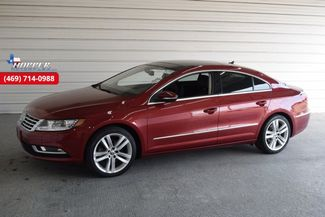 2014 Volkswagen CC 2.0T Executive in McKinney Texas, 75070