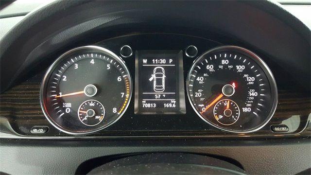 2014 Volkswagen CC 2.0T Executive in McKinney, Texas 75070