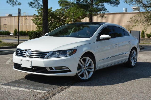 2014 Volkswagen CC Executive in Memphis Tennessee, 38128
