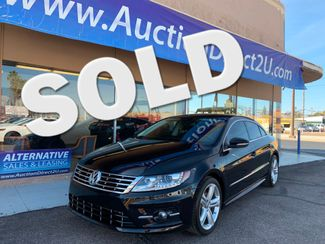 2014 Volkswagen CC R-LINE 5 YEAR/60,000 MILE FACTORY POWERTRAIN WARRANTY Mesa, Arizona